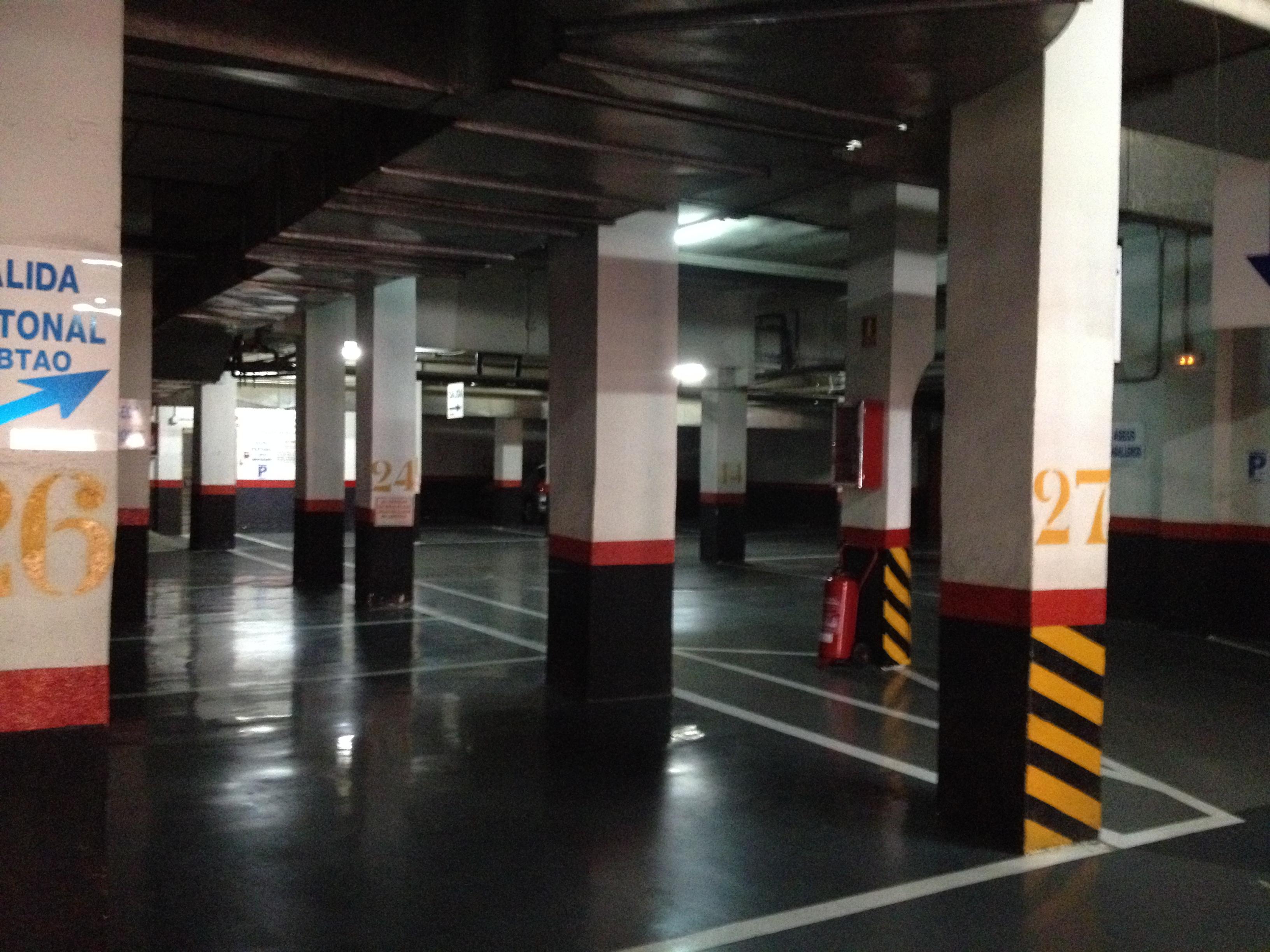 Gu as para invertir y estudios de mercado for Contrato alquiler plaza garaje