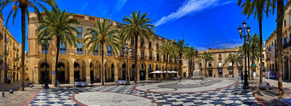 garaje de 65 plazas en vilanova i la geltru barcelona
