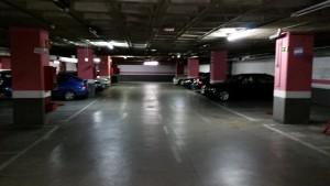 comprar garaje en madrid