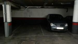 invertir en garajes en madrid