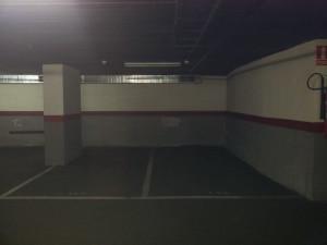 invertir en garajes via augusta