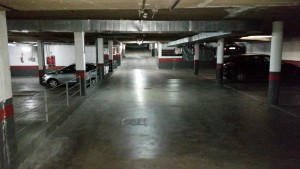invertir en parkings en madrid