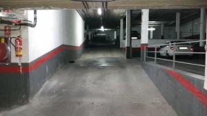 invertir en plazas de parking en madrid
