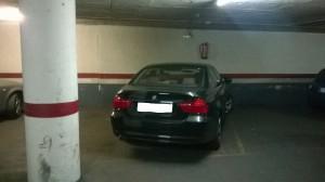 invertir en plazas de parking sant joan barcelona