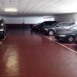 INVERTIR EN PARKING ENTERO EN GRACIA