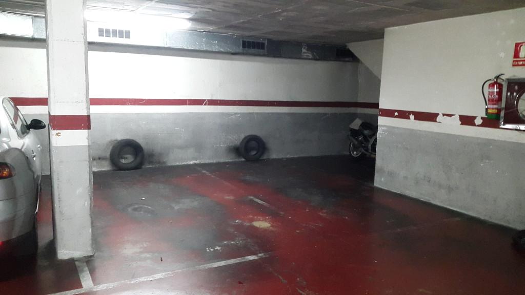lote plazas garaje barcelona