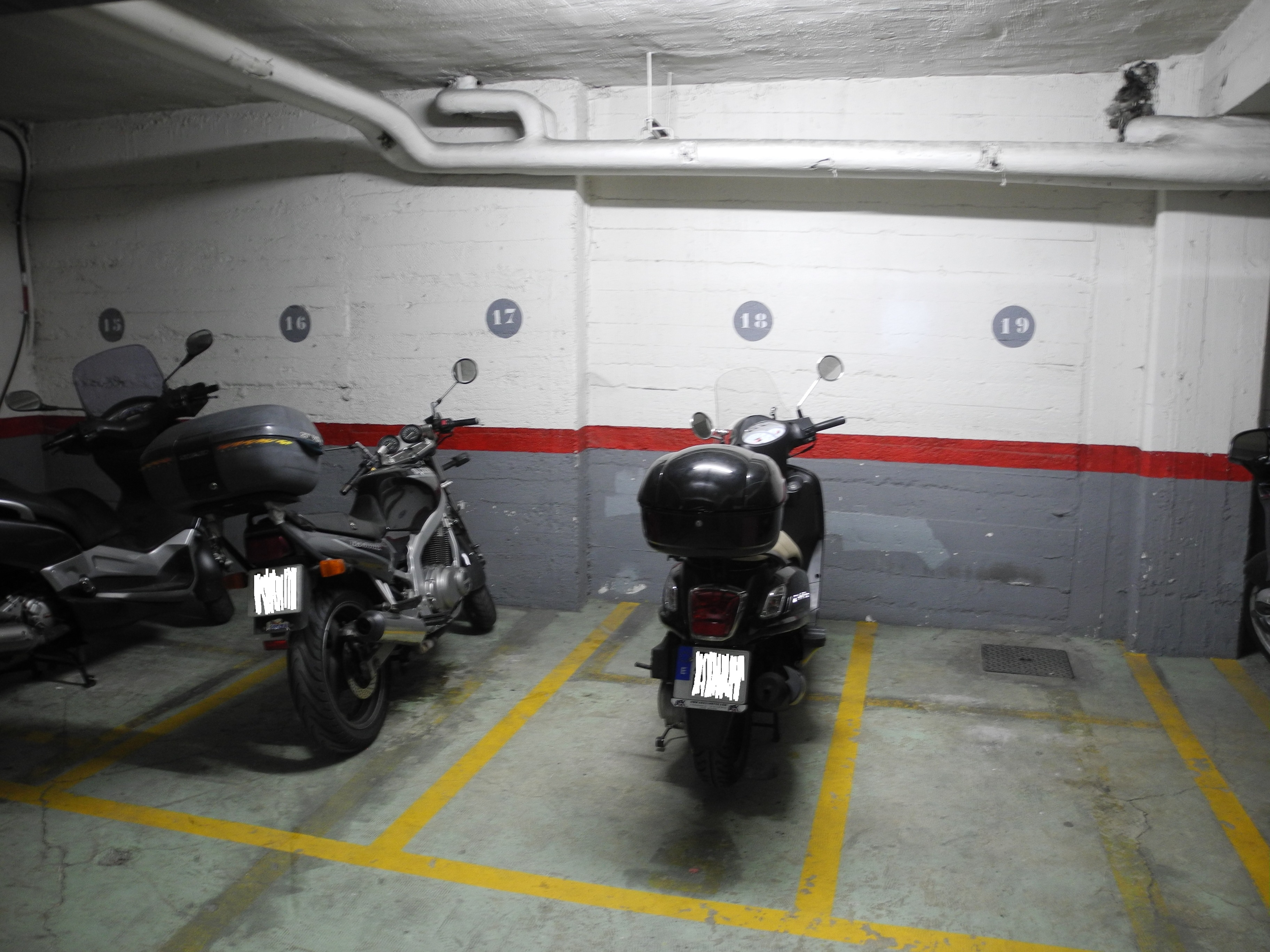 Inversi n muy segura con un 4 6 de rentabilidad junto for Rentabilidad parking