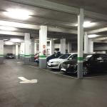 Parking en venta de 100 plazas en el  barrio de la Sagrada Familia