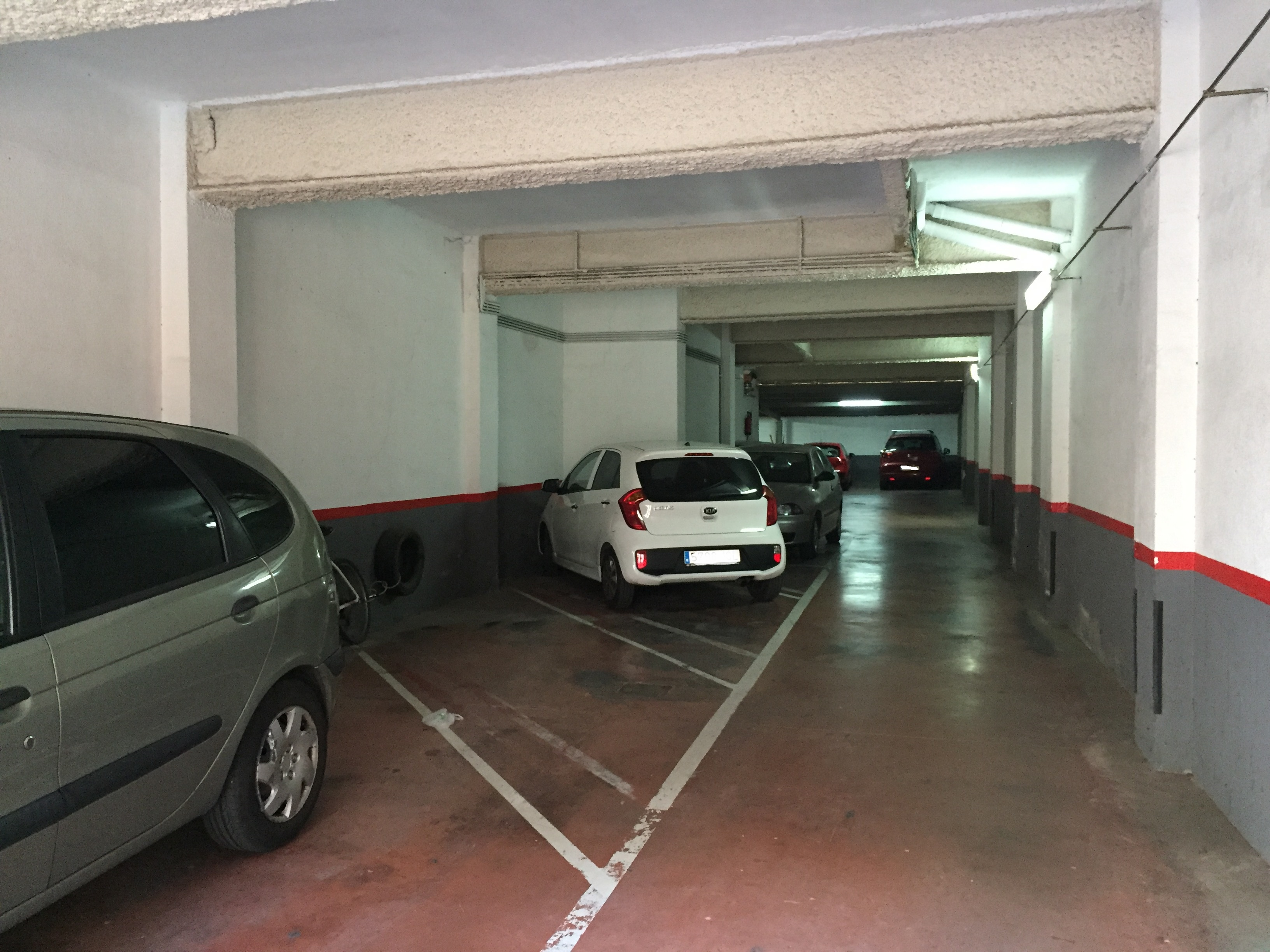 Gastos compra garaje great plaza de garaje en deusto with for Compra de parking