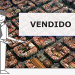 GARAJE EN RENTABILIDAD EN BARCELONA, MERIDIANA – CLOT