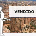 PEQUEÑO GARAJE DE 30 PLAZAS JUNTO SAGRADA FAMILIA EN BARCELONA