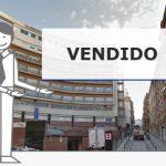 PARKING DE ABONADOS EN BARCELONA JUNTO CLÍNICA DEL REMEI