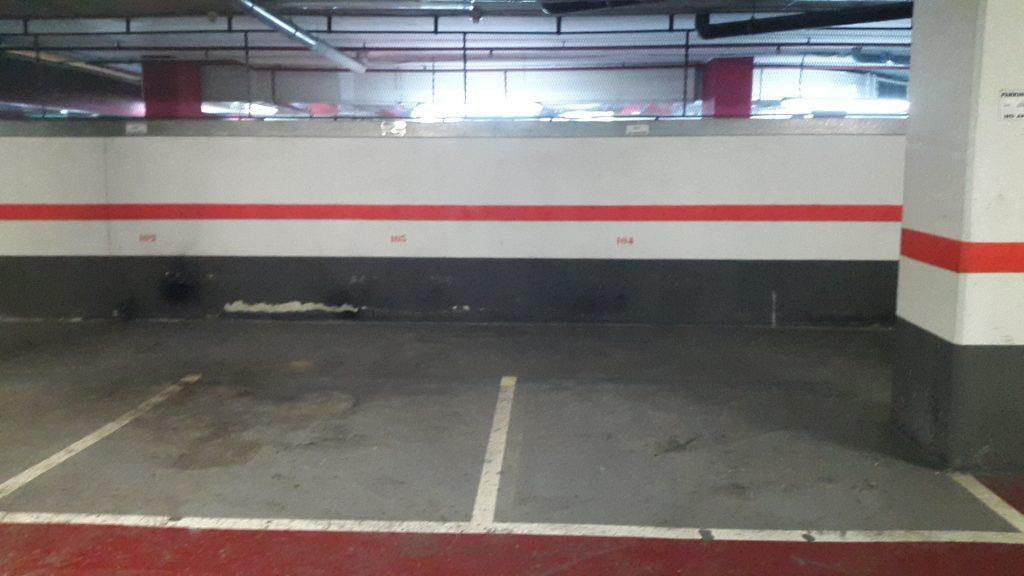 oportunidad para invertir en lote de plazas de garaje en barcelona