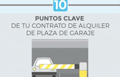 Estudios de mercado del sector del parking for Contrato plaza garaje