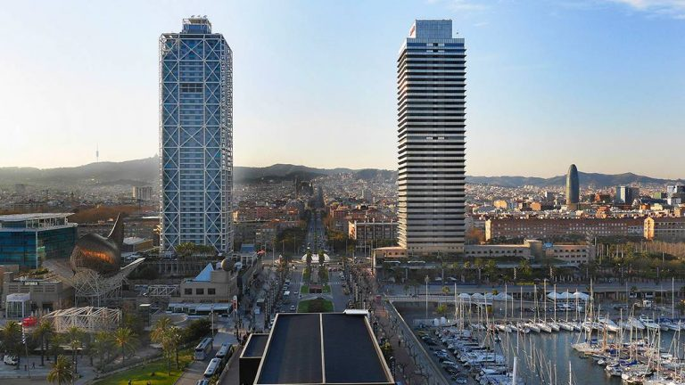 lote-de-plazas-de-parking-en-barcelona-vila-olimpica