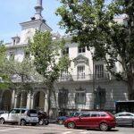 APARCAMIENTO PUBLICO JUNTO PALACETE DE ALBERTO AGUILERA