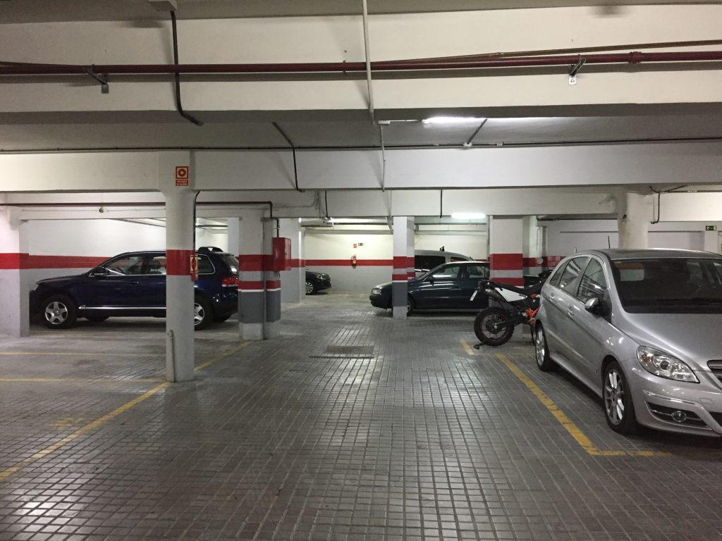 Comprar plaza de garaje comprar plaza de garaje with - Simulador gastos compra plaza garaje ...