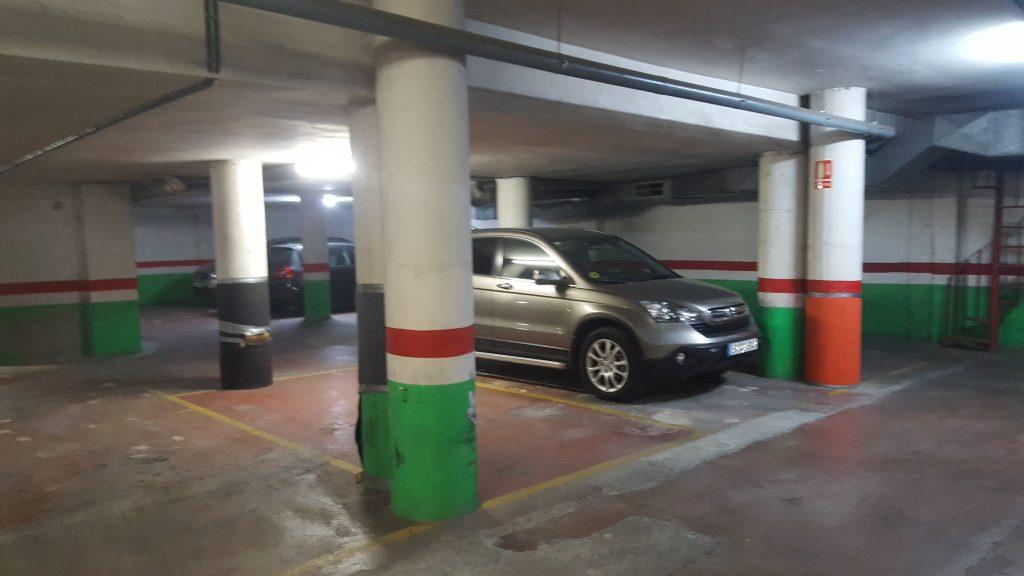 invertir en parking en sabadell