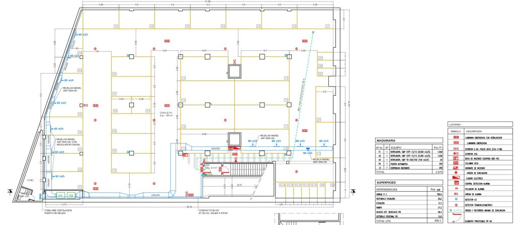 plano-garaje-explotación-en-alquiler-1024x447