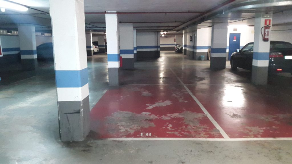 lote-de-5-plazas-de-parking-en-sarrià