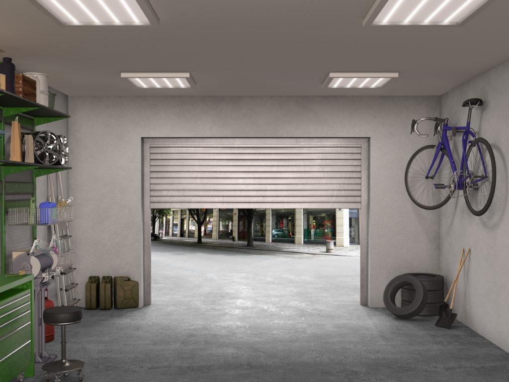 Parkings Y Garajes
