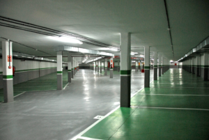 Venta de Aparcamiento de 86 plazas en Asturias, centro de Langreo