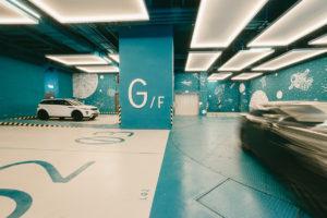 El Parking del futuro