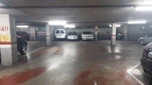 Lote de 27 plazas en Riera Blanca / Badal