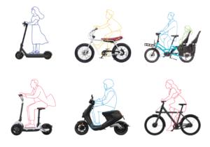 7 startups de movilidad a seguir en 2021