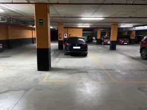Lote de plazas de garaje cerca de Glorias (Barcelona)